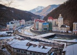 Sochi earned 206 million rubles on tourism