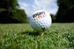Charity Golf to support Right to Play project