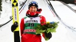 Outstanding performance by Kamil Stoch
