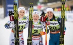 Swedish success story continues in Planica