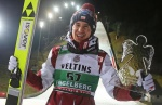 Engelberg: Kamil Stoch claims his first win this season