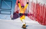 Hofmeister and Sobolev victorious in Scuol