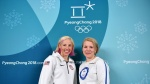 Kikkan Randall (USA) elected to the IOC athletes' commission