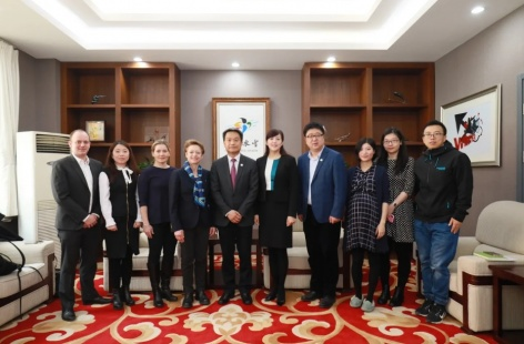 FIS and Chinese Ski Association join forces with IDG Sports to grow the 'Get into Snow Sports' China programme