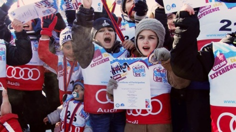 6th edition of World Snow Day a huge success