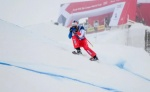 The Audi FIS Ski Cross World Cup event in Arosa rescheduled