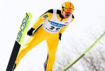 New coaches in ski jumping and nordic combined