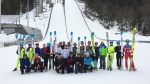 Exciting Nordic Training Camp for developing ski nations