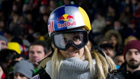 Anna Gasser to sit out Winter Games