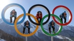 Useful tips for athletes preparing for PyeongChang 2018
