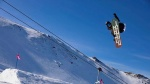 Spy Optics FIS NZL Freestyle Open wraps up at Cardrona