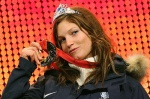 Picabo Street will comment Sochi-2014