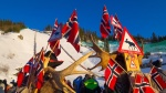 Introducing FIS World Championship Candidates – Vikersund