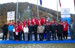 Planica (SLO) hosts Chinese delegation and competition