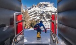 Carezza going Green ahead of FIS Snowboard World Cup