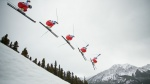 Nakiska the final test before PyeongChang 2018 for ski cross World Cup