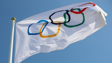 10 Days until World Olympic Day