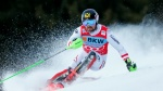 5 slaloms in a row for Marcel Hirscher!