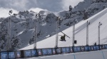 Tignes ready to host the halfpipe World Cup finals