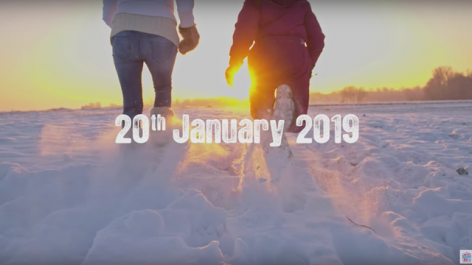 2019 World Snow Day trailer is here!