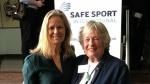 FIS represented at inaugural Safe Sport International Conference