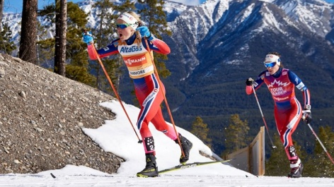 FIS files appeal to CAS on Anti-Doping Norway decision in Johaug case