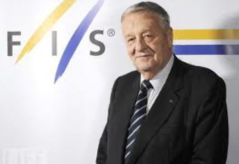 FIS President Kasper active in IOC Commissions