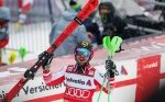 The love story between Marcel Hirscher and Adelboden continues
